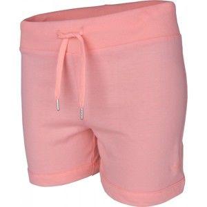 Lotto SENCE SHORT JS W ružová XS - Dámske šortky