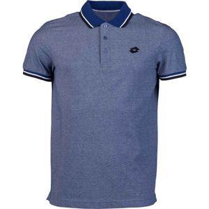 Lotto L73 POLO PLUS - Pánske tričko polo