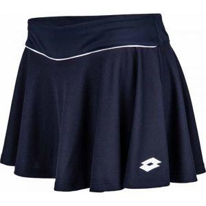 Lotto TEAMS SKIRT PL W - Dámska tenisová sukňa
