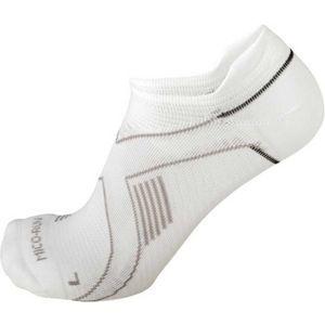 Mico EXTRALIGHT biela S - Funkčné bežecké ponožky