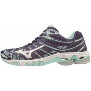 Mizuno WAVE VOLTAGE W - Dámska halová obuv