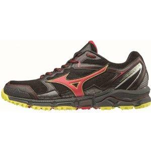 Mizuno WAVE DAICHI 3 - Pánska bežecká obuv