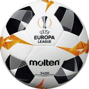 Molten UEFA EUROPA LEAGUE 3400  5 - Futbalová lopta