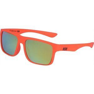 Neon FIX oranžová NS - Slnečné okuliare
