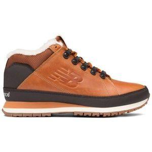 New Balance H754LFT béžová 8.5 - Pánska zimná obuv