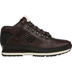 New Balance H754LLB hnedá 8 - Pánska zimná obuv