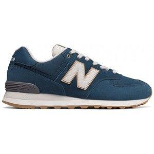 New Balance ML574OUB - Pánska voľnočasová obuv