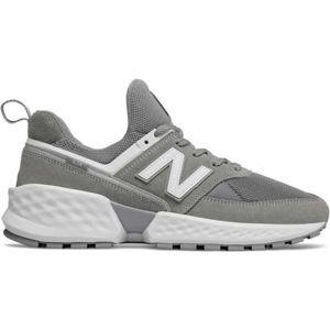 New Balance MS574NSB - Pánska voľnočasová obuv