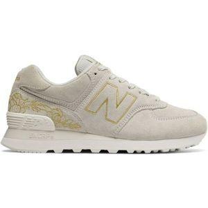 New Balance WL574NGA - Dámska obuv na voľný čas