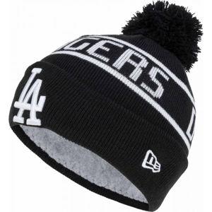 New Era KIDS BOBBLE MLB LOS ANGELES LAKERS  YOUTH - Detská zimná čiapka