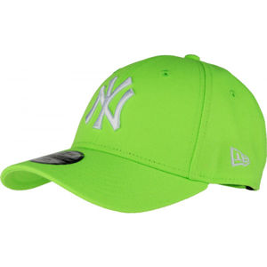 New Era 9FORTY MLB KIDS NEW YORK YANKEES  YOUTH - Chlapčenská klubová šiltovka