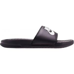Nike BENASSI JDI WMNS čierna 7 - Dámske šľapky