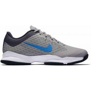 Nike AIR ZOOM ULTRA šedá 8.5 - Pánska tenisová obuv