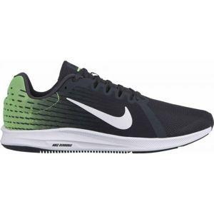 Nike DOWNSHIFTER 8 čierna 12 - Pánska bežecká obuv