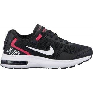 Nike AIR MAX LB GS - Dievčenská vychádzková obuv