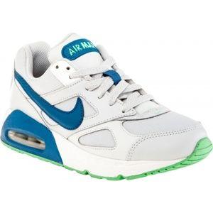 Nike AIR MAX IVO GS šedá 3.5Y - Chlapčenská obuv