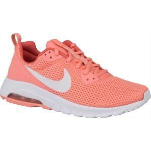 Nike AIR MAX MOTION LW GS - Dievčenská bežecká obuv