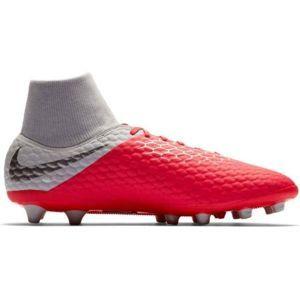 Nike PHANTOM 3 ACADEMY AG-PRO šedá 12 - Pánske kopačky