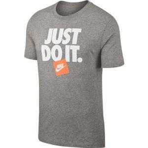 Nike NSW TEE HBR 3 - Pánske tričko