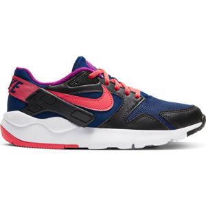 Nike LD VICTORY GS modrá 6 - Detská voľnočasová obuv