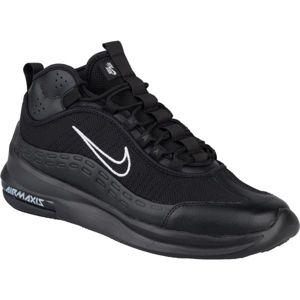 Nike AIR MAX AXIS MID čierna 9 - Pánska voľnočasová obuv