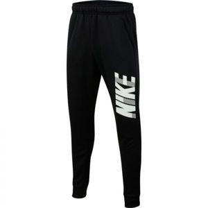 Nike DRY GFX TAPR PANT B - Chlapčenské tepláky