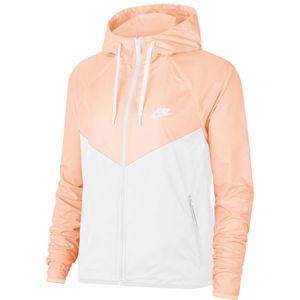 Nike NSW WR JKT oranžová XL - Dámska bunda