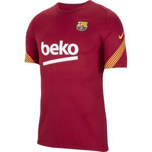 Nike BRT STRK TOP SS M  2XL - Pánske futbalové tričko