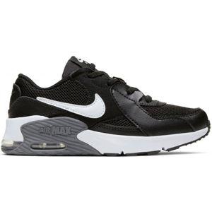 Nike AIR MAX EXCEE čierna 2.5Y - Detská voľnočasová obuv
