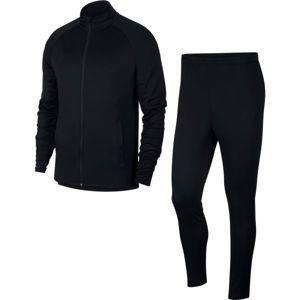 Nike DRY ACDMY TRK SUIT K2 čierna S - Pánska  tepláková súprava