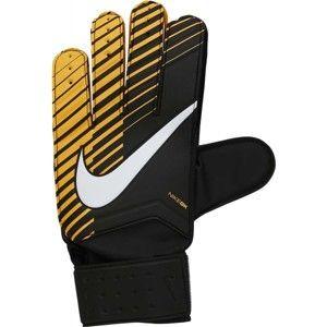 Nike MATCH GOALKEEPER čierna 10 - Futbalové rukavice