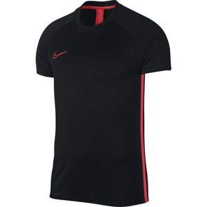 Nike NK DRY ACDMY TOP SS čierna 2xl - Pánske tričko