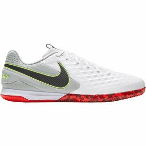 Nike TIEMPO REACT LEGEND 8 PRO IC  12.5 - Pánska halová obuv