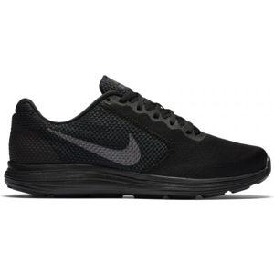 Nike REVOLUTION 3 čierna 11.5 - Pánska obuv