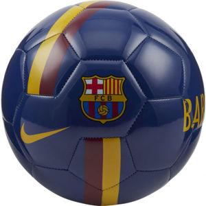 Nike FCB SPRTS  4 - Futbalová lopta