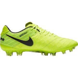 Nike TIEMPO LEGEND VI FG žltá 11 - Pánske kopačky