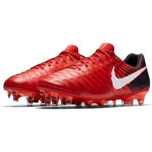 Nike TIEMPO LEGEND VII FG červená 10.5 - Pánske kopačky