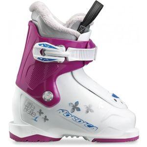Nordica LITTLE BELLE  17 - Dievčenské zjazdové lyže