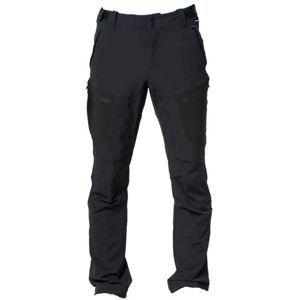 Northfinder LANDON čierna S - Pánske nohavice