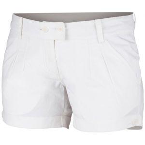 Northfinder LIANA biela XL - Dámske šortky