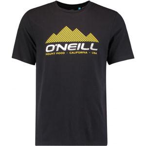 O'Neill LM DAN T-SHIRT  L - Pánske tričko