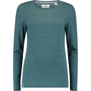 O'Neill LW ESSENTIAL LS T-SHIRT  XS - Dámske tričko s dlhým rukávom