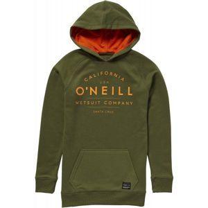 O'Neill LB O'NEILL HOODIE modrá 140 - Chlapčenská mikina