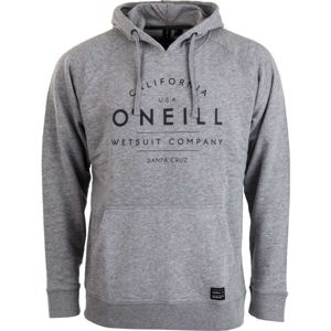 O'Neill LM O´NEILL HOODIE čierna L - Pánska mikina