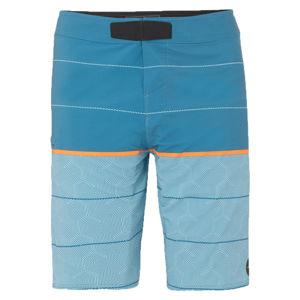 O'Neill PM HYPERFREAK WANDERER modrá 34 - Pánske šortky do vody