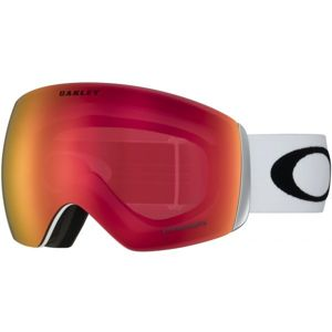 Oakley FLIGHT DECK oranžová NS - Lyžiarske okuliare