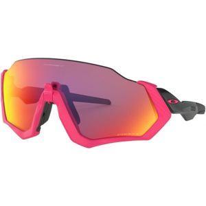 Oakley FLIGHT JACKET - Športové slnečné okuliare
