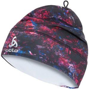 Odlo POLYKNIT WARM čierna UNI - Športová čiapka