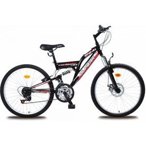 "Olpran MAGIC DISC 24 - Detský bicykel 24"""