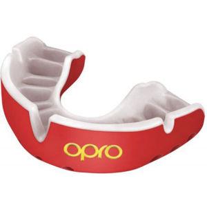 Opro GOLD MOUTHGUARD   - Chránič zubov